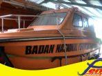 """Speedboat Penanggulangan Bencana """"Nganggur"""" Di BPBD"""