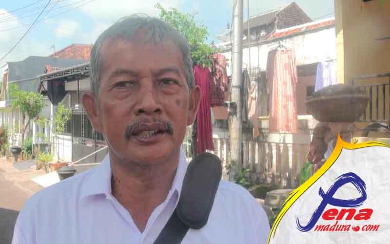 Busahemi, Petugas foging Dinas Kesehatan Sumenep