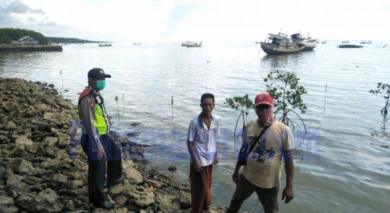 Dua nelayan Premdiam
